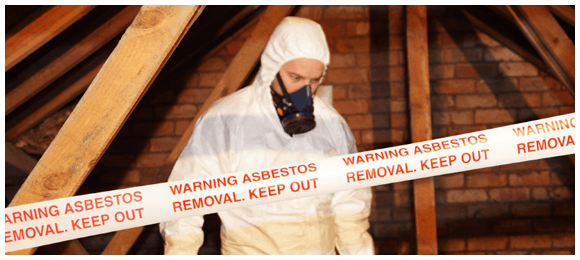 Asbestos Management Surveys