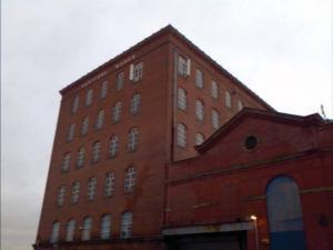 Asbestos surveys Oldham - Hartford Works, Oldham.