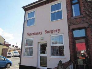 Asbestos surveys Warrington - 173 Orford Lane, Warrington
