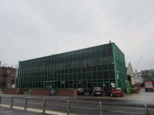 Asbestos surveys Leeds - 100 Kirkstall Road, Leeds.