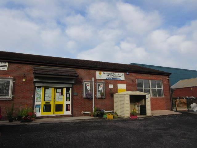 Asbestos surveys Rochdale - Sunflower Nurseries, Rochdale