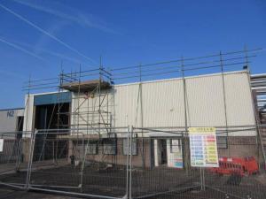 Asbestos surveys Trafford - Unit N3, Central Park, Trafford Park