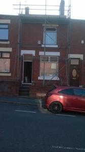 Asbestos surveys Oldham - 400 Ripponden Road, Oldham