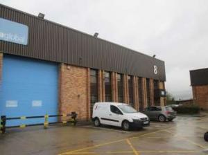 Asbestos surveys Bury - Unit 8, Park 17, Whitefield, Bury