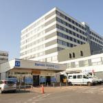 Asbestos surveys in Barnsley - Barnsley hospital