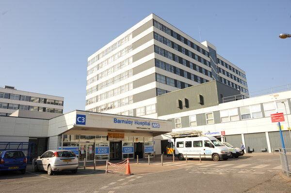 Refurbishment of the old hospital building construction essay