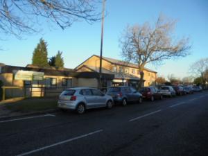 Wrose Health Centre, Bradford