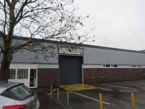 Unit 15, Textilose Rd, Trafford Park.