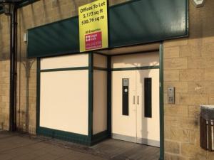 Artillery Suite, Hillsborough Barracks, Sheffield.