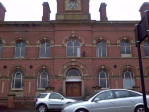 Asbestos surveys Oldham - Booth house in Oldham