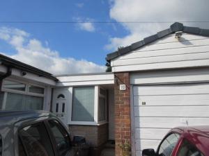 Asbestos surveys Rochdale - house on Clay Lane in Rochdale