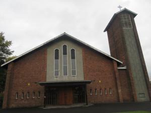 Asbestos surveys Bolton - St Columba's Presbytery Bolton