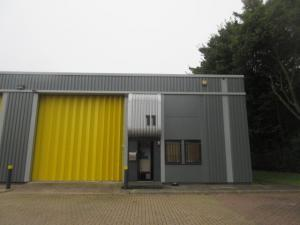 Unit 11, Grovenor Grange, Warrington.
