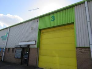 Unit 3, Meadowbrook Park, Sheffield.