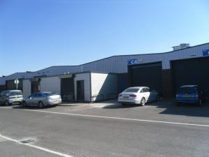 Asbestos surveys Leeds - Wellington Road Industrial estate in Leeds