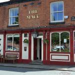 Asbestos surveys Macclesfield - The Macc public house in Macclesfield