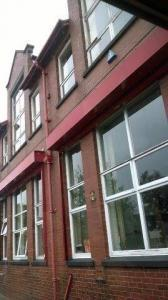 Asbestos surveys Bolton - Kearsley West Primary School in Bolton