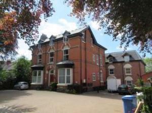 Asbestos surveys Birmingham - 1-4 Hollyhurst Court, 224 Birmingham Road, Sutton Coldfield