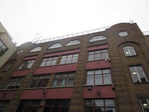 Asbestos surveys London - 17-19 Wells Mews, London.