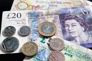 asbestos compensation - british currency