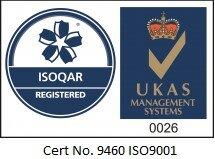 New Isoquar logo