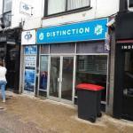 Asbestos surveys Doncaster - 31 Hallgate, Doncaster