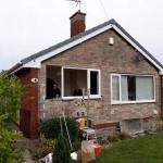Asbestos surveys Doncaster - 6 Newfields Drive, Doncaster