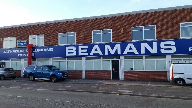 Asbestos surveys St Helens - Len Beamans building, Eccleston St