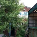Asbestos surveys Stoke on Trent - WG Body repairs, Stoke on Trent